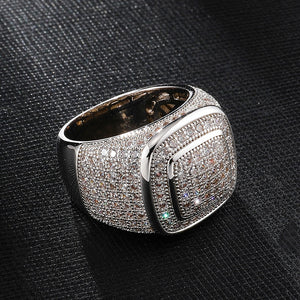 Men's ring [2020 collection] model 16