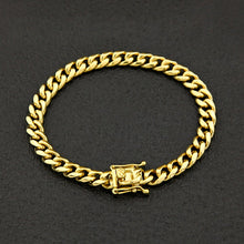 Load image into Gallery viewer, Men's bracelet [2020 collection] model 04