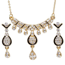 Load image into Gallery viewer, Women's jewelry set  [2020 collection] model 06