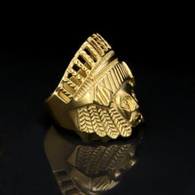 Load image into Gallery viewer, Men's ring [2020 collection] model 07