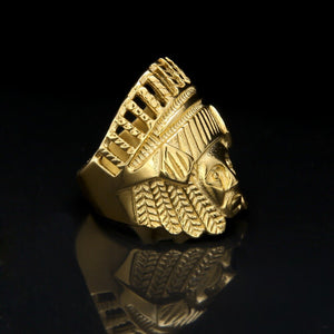 Men's ring [2020 collection] model 07