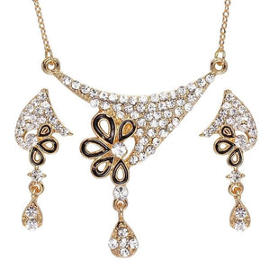 Women's jewelry set  [2020 collection] model 09
