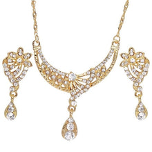 Load image into Gallery viewer, Women's jewelry set  [2020 collection] model 09