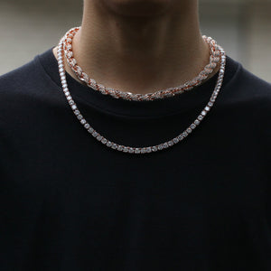 Chain [2020 collection] model 07