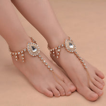 Load image into Gallery viewer, Jewel for your feet [2020 collection] model 05