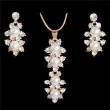 Load image into Gallery viewer, Women's jewelry set  [2020 collection] model 03