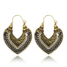 Load image into Gallery viewer, Women's earrings [collection Rosalia] model 01