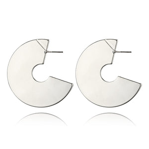 Women's earrings [collection Rosalia] model 02