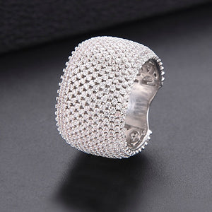 Women's ring [2020 collection] various models 02