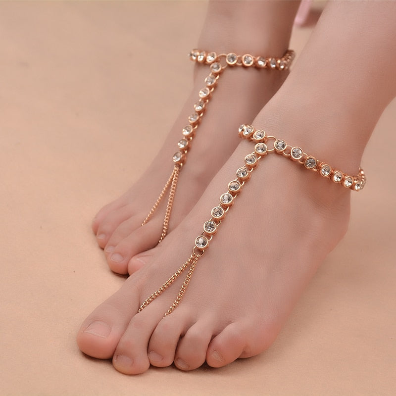 Jewel for your feet [2020 collection] model 04