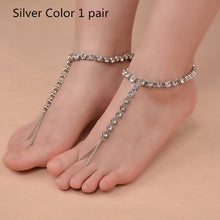 Load image into Gallery viewer, Jewel for your feet [2020 collection] model 04