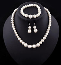 Load image into Gallery viewer, Women's jewelry set  [2020 collection] model 10