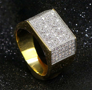 Ring [2020 collection] model 01