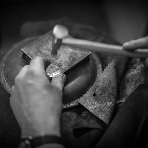 Hallmarking: Why your Simon Barber Jewellery is stamped