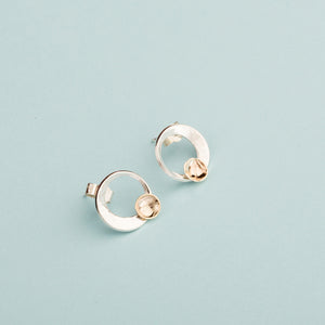 Halo - Earrings
