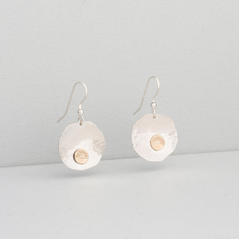 Making Waves - Earrings