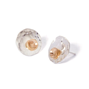 Making Waves - Stud Earrings