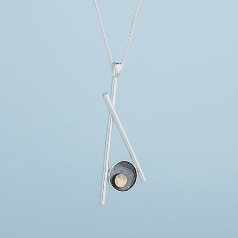 Pick Me Up - Pendant