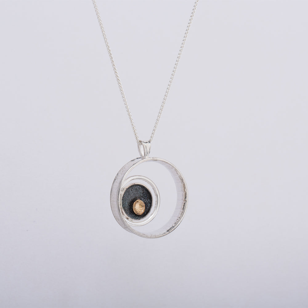 Come & Find Me - Pendant