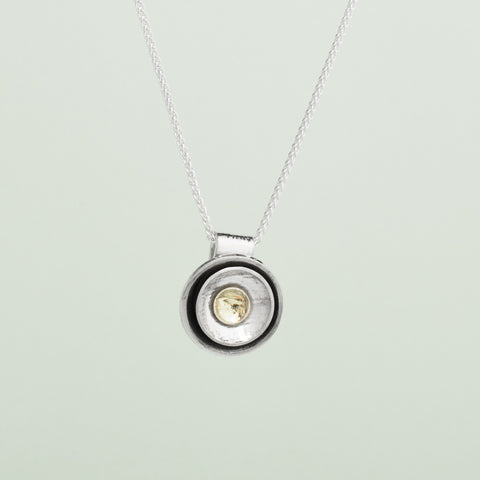 Full Moon - Pendant