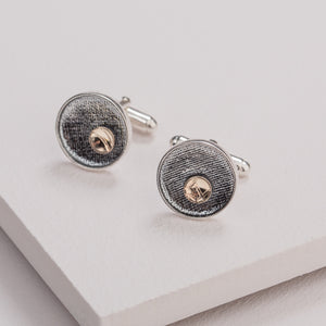 Moonlight - Cufflinks