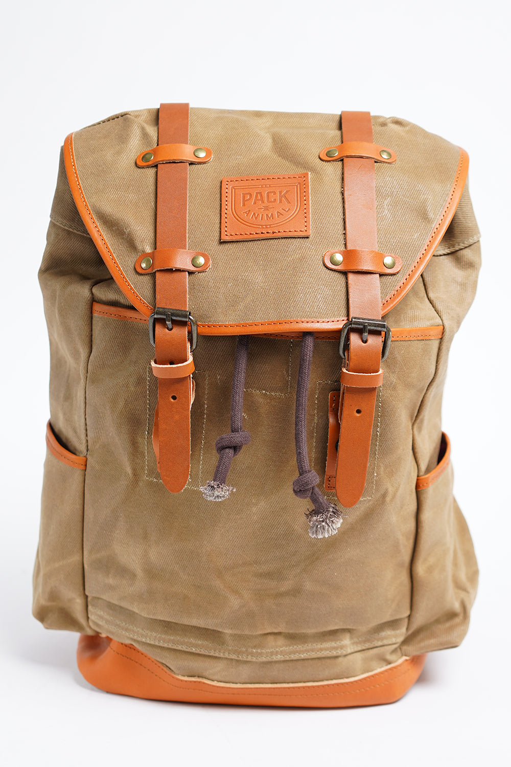Extra Mile Backpack
