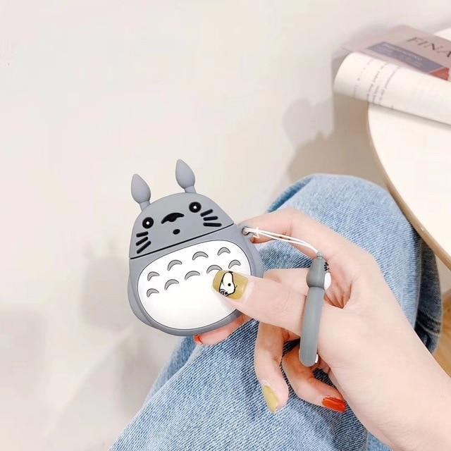 Bunny Premium AirPods Case Shock Proof Cover-iAccessorize