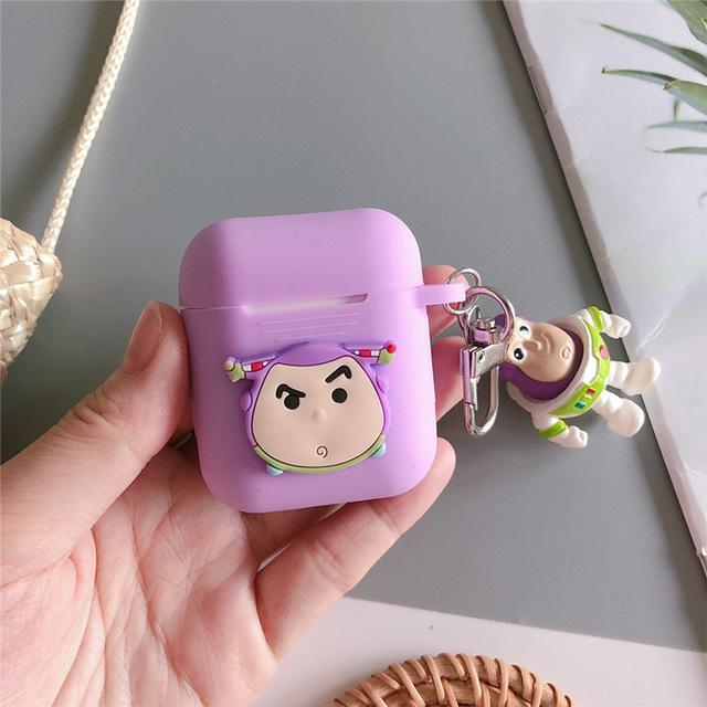 Buzz Light Year AirPods Case-iAccessorize