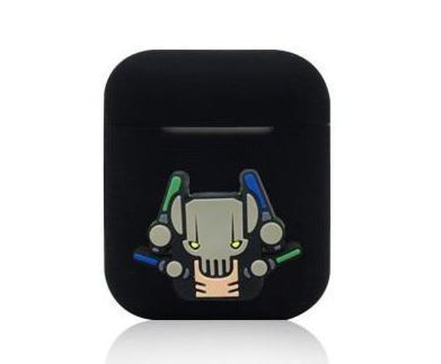 General Grievous AirPods Case Shock Proof Cover-iAccessorize