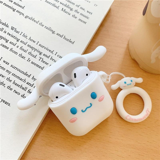 Lamby AirPods Case Shock Proof Cover-iAccessorize