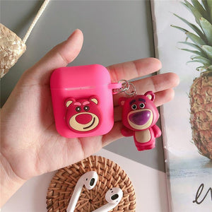 Lotso AirPods Case Shock Proof Cover-iAccessorize