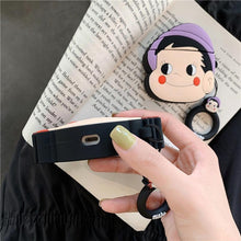 Load image into Gallery viewer, Milky Boy Premium AirPods Case Shock Proof Cover-iAccessorize