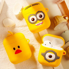 Load image into Gallery viewer, Minions AirPods Case Shock Proof Cover-iAccessorize
