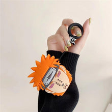 Load image into Gallery viewer, Naruto Premium AirPods Case Shock Proof Cover-iAccessorize
