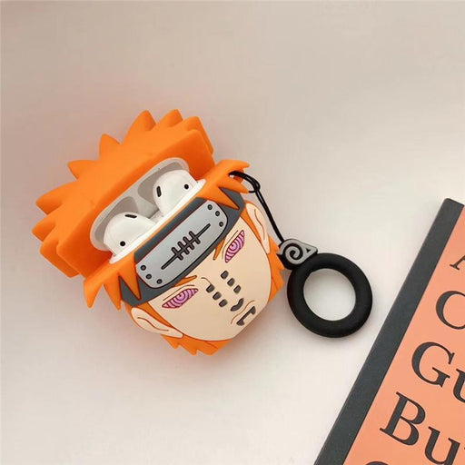 Naruto Premium AirPods Case Shock Proof Cover-iAccessorize