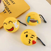 Load image into Gallery viewer, Peace Emoji Premium AirPods Case Shock Proof Cover-iAccessorize