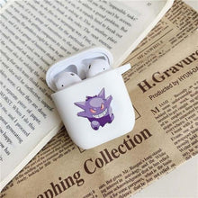 Load image into Gallery viewer, Pokemon Gengar AirPods Case Shock Proof Cover-iAccessorize