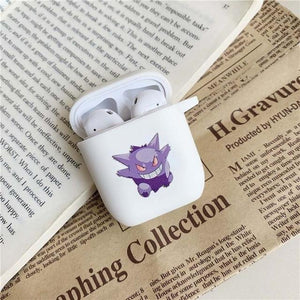 Pokemon Gengar AirPods Case Shock Proof Cover-iAccessorize