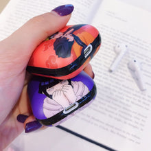 Load image into Gallery viewer, Naruto 'Hinata Hyuga' AirPods Case Shock Proof Cover