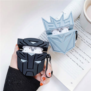 Transformers 'Decepticons' Premium AirPods Case Shock Proof Cover