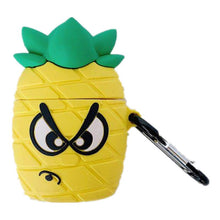 Load image into Gallery viewer, Angry Pineapple Premium AirPods Case Shock Proof Cover