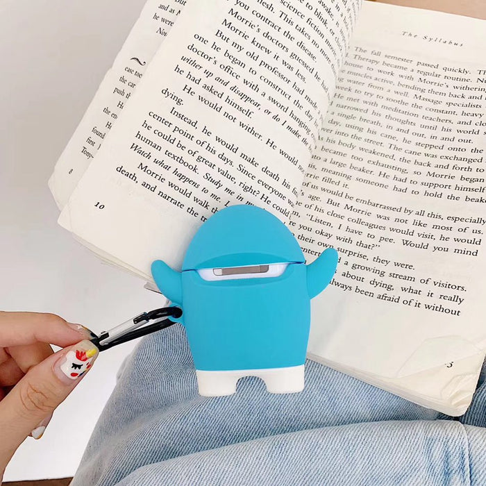 Left Shark Premium AirPods Case Shock Proof Cover