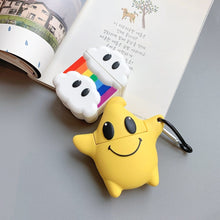 Load image into Gallery viewer, Happy Star Premium AirPods Case Shock Proof Cover