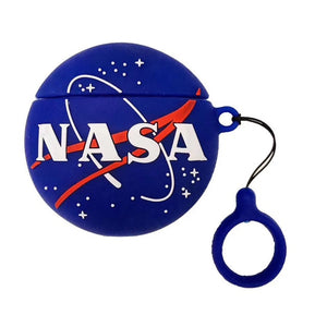 Nasa Premium AirPods Case Shock Proof Cover
