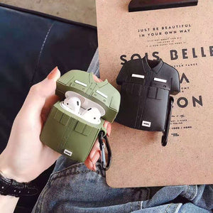 WTAPS Premium AirPods Case Shock Proof Cover