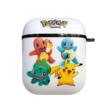 Load image into Gallery viewer, Pokemon 'Catch Em All' AirPods Case Shock Proof Cover