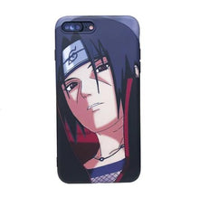 Load image into Gallery viewer, Naruto 'Itachi Uchiha' iPhone Case