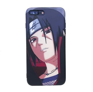 Naruto 'Itachi Uchiha' iPhone Case