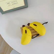 Load image into Gallery viewer, Banana Premium AirPods Case Shock Proof Cover
