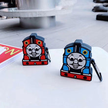 Load image into Gallery viewer, Thomas the Tank Engine 'Thomas' Premium AirPods Case Shock Proof Cover